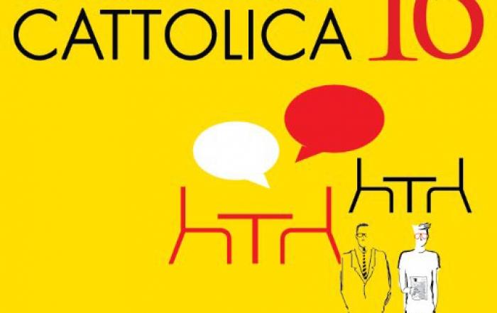 Career Day 2016 Cattolica di Milano – Icaro ti avvia alla carriera del professionista della persona nell'era della Digital Life